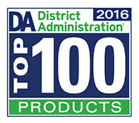 District Administration Reader's Choice Top 100 Products