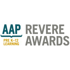 AAP Revere Awards 2016